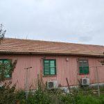 עבודות אסבסט: בוסתן הגליל לפני פרוק גג רעפים